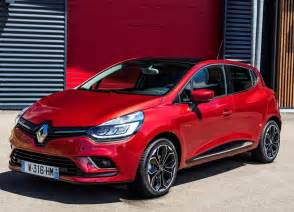 Renault Clio Facelifted Renault Clio 2016 Drive Cars Co Za