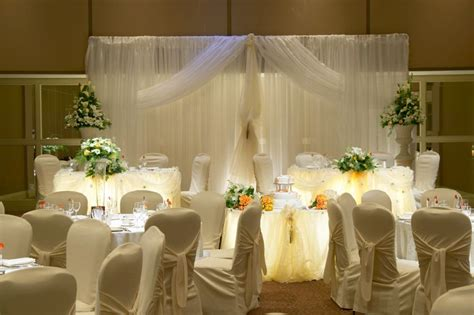 Wedding Decorating Ideas by Ideas For Wedding Decoration Decoration Ideas