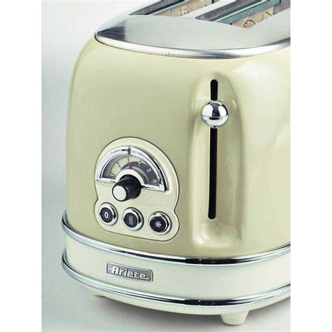 tostapane con pinze ariete 155 toaster vintage tostapane 2 fette con pinze