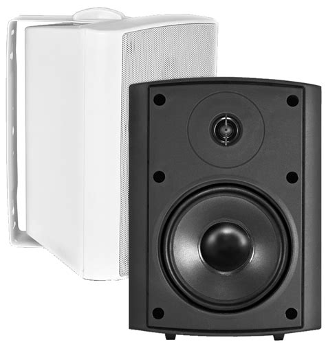 osd audio ap520 outdoor patio speakers