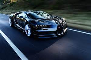 Horsepower Of Bugatti Bugatti Chiron Is Official 1 500 Horsepower 260 Mph 2