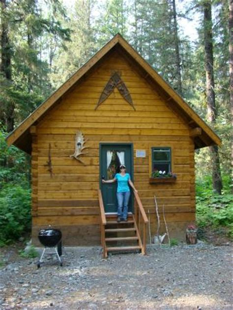 salmon creek cabins seward alaska cground reviews
