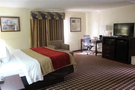 comfort inn trevose suite picture of comfort inn trevose trevose tripadvisor