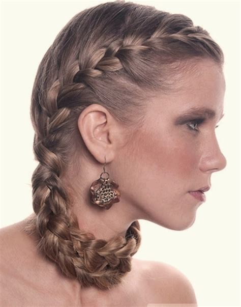 Formal Hairstyle by Easy Formal Hairstyles Pictures To Pin On