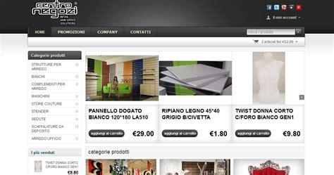 sito arredamento on line web agency napoli l e commerce di centro negozi