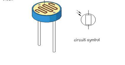 prinsip kerja ldr light dependent resistor my is diary light dependent resistors ldr