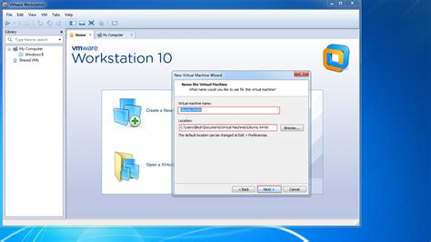 tutorial in ubuntu tutorial install ubuntu 14 04 di vmware workstation 10