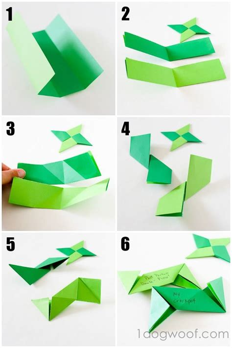 origami tutorial ninja star origami ninja star thankful ornaments ninja star
