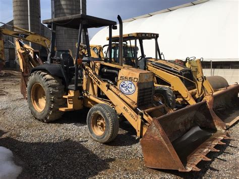 ford 555 backhoe for sale 555 backhoe for sale classifieds