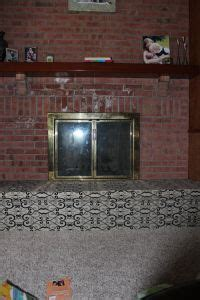 childproof fireplace on baby proof fireplace