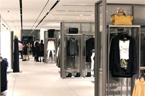 look zara new concept store at mbs rock the trend