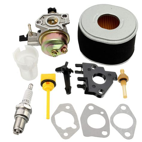 honda gx270 carburetor carburetor air filter dipstick kit for honda gx240