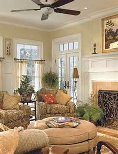 Southern Living Home Interiors Southern Living Idea House 2003 Steiner Design Interiors