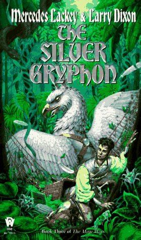 The Gryphon His Thief valdemar universe