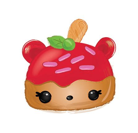 Syari Berly Pink 2in1 caramel st it num noms wikia fandom powered by wikia