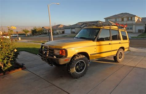 97 land rover discovery parts 97 land rover discovery xd for sale land rover forums