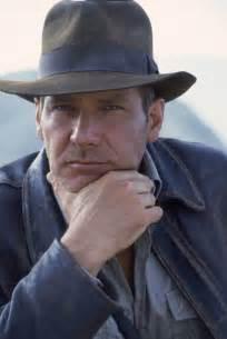 Harrison Ford Jones Indiana Jones And The Last Crusade Review Pauls