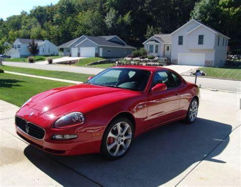 Maserati M128 Gt maserati m128 gt mount horeb wi wisconsin car spotting