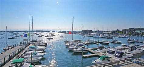 dinner on a boat in rhode island visiting newport by boat best marinas in newport rhode