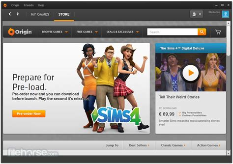 origin software free download full version crack download play free pc games origin powered by ea share