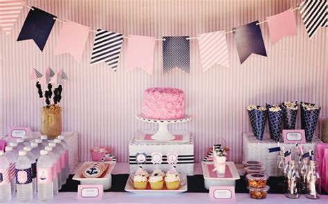 themes for little girl parties 50 birthday party themes for girls i heart nap time