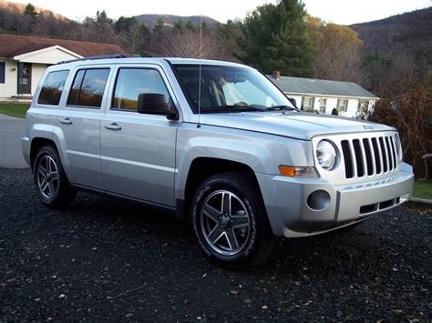 patriot jeep 2010 nctitan 2010 jeep patriot specs photos modification info