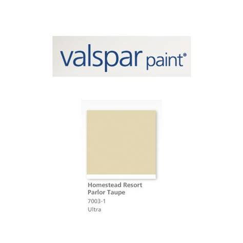 valspar paint for the home