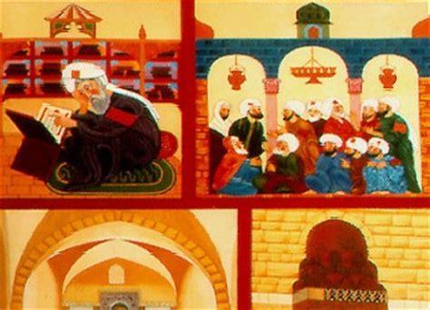 Liberalisme Arab islam manajemen pendidikan dan pemikiran islam