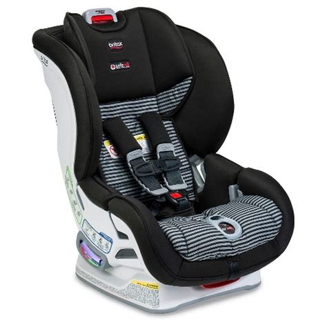 How To Recline Britax Marathon Car Seat by Britax 174 Marathon Click Tight Convertible Seat In Tempo