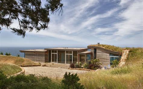 American West Homes Floor Plans by Beautiful Houses Dani Ridge House In Big Sur California