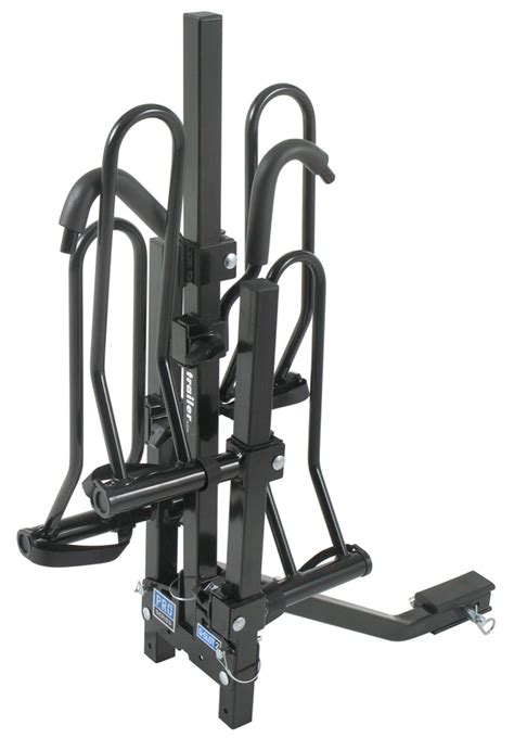 Bike Rack Styles by Pro Series Q Slot Platform Style 2 Bike Rack For 1 1 4