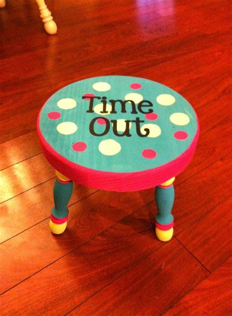Diy Time Out Stool by Top 25 Best Time Out Stool Ideas On Diy