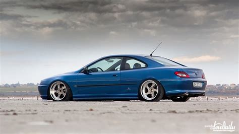 peugeot 406 coupe stance i ve tried so amazing 406 coupe from