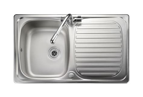 leisure glendale 1 bowl sink sinks kitchen accessories leisure linear lr8001 1 0 bowl 1th stainless steel kitchen