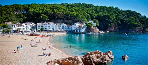 best resort in costa brava beaches of costa brava in spain an immersion into