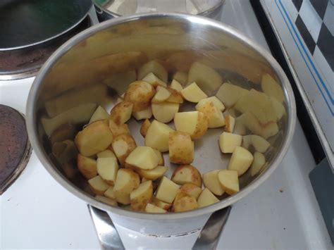 Potato Vancouver by Rezept Mashed Potatoes Vancouver