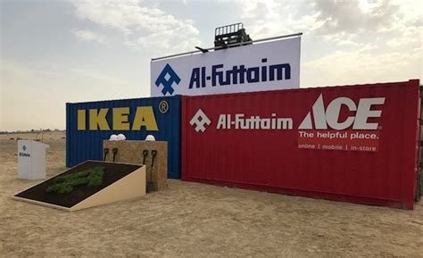 Retail Therapy Second City Store Announces New Styles New Look Discount Code For Second City Style Fashion by This Is Where Dubai S Second Ikea Store Is Going To Be
