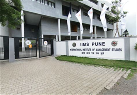 International Institute Of Management Sciences Distance Mba by Leading Mba Colleges In Pune Indian Education Lab