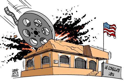 film cartoon islamic innocence of muslims latuff cartoons