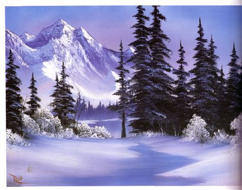 bob ross paintings auction bob ross paintings for sale ken bromley supplies