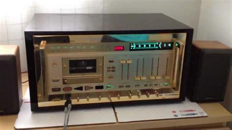 best nakamichi cassette deck nakamichi 1000zxl limited computing cassette deck