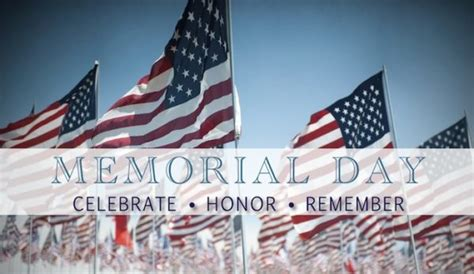 Memorial Day Honors Those Who Died In Service To Our Country by Memorial Day 2017 Adopt A Highway