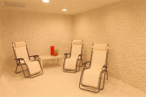 salt room therapy gallery salt therapy