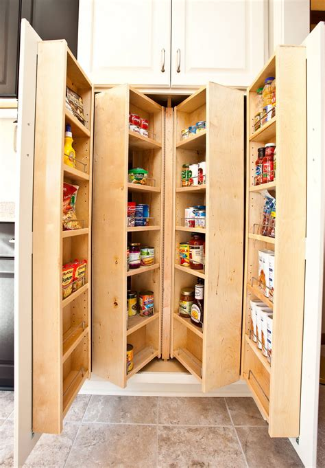 Pantry Cabinet Ideas Kitchen Small Kitchen Pantry Cabinet Plans Quickinfoway Interior