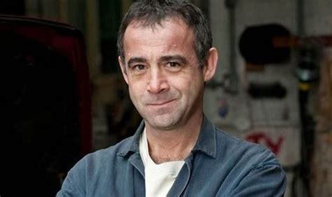 michael le michael le vell will not be filmed in coronation