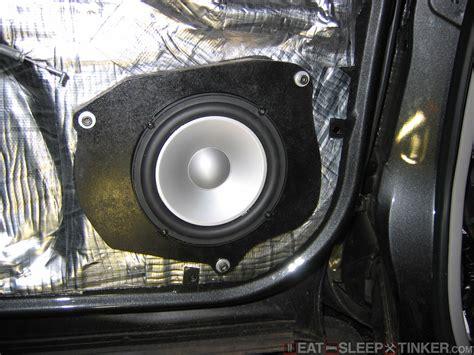nissan titan speakers 2008 nissan titan door speakers