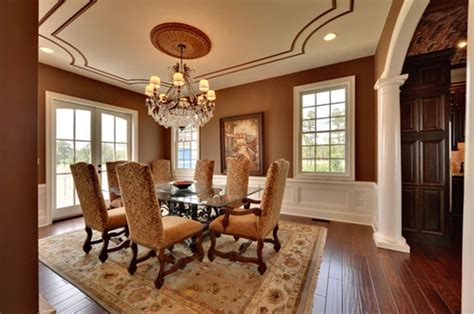 paint ideas for dining room what you should about the right color for dining room