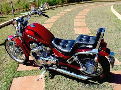 1998 Suzuki Intruder 800 Bikepics 1998 Suzuki Intruder 800