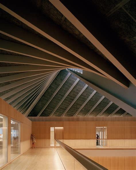 interior design museum in london london design museum oma allies and morrison john