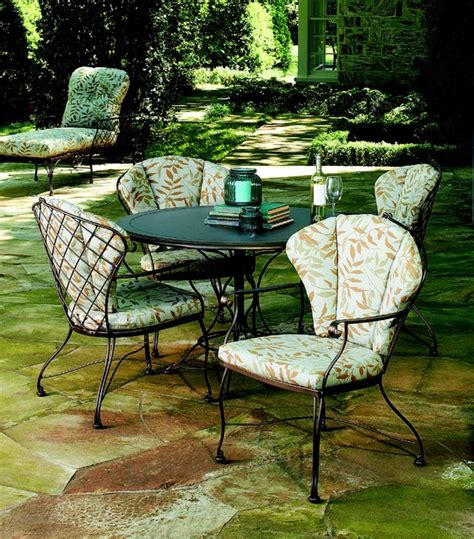 outdoor patio furniture traditional patio oklahoma city by j c swanson s fireplace and